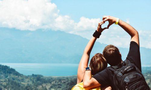7 gesti che dimostrano quanto ami il tuo fidanzato.