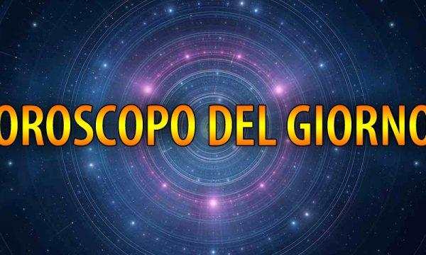 Oroscopo di oggi Giovedì 16 Gennaio 2020 per tutti i segni zodiacali