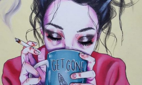 Una persona ferita non fa rumore, ma non si fa più trovare