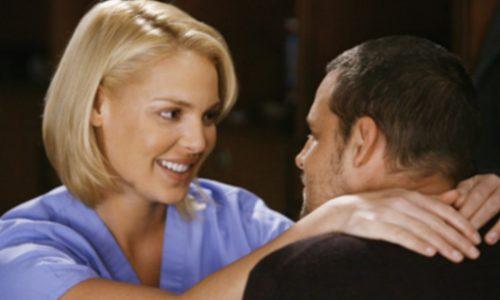 Gli uomini che sposano le infermiere sono 10 volte più felici