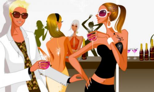 Le persone che non bevono alcolici rischiano di soffrire di demenza. Bevete, ma con moderazione!