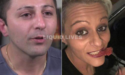 """Sfigurato con l'acido dalla ex: """"Deve soffrire"""". Il drammatico racconto a Le Iene"""