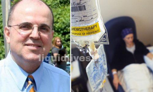 Medico somministrava la chemioterapia a 553 pazienti sani: condannato