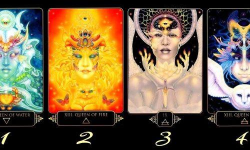 Scegli una carta e scopri cosa rivela il tuo subconscio su di te! (Non sottovalutare questo test)